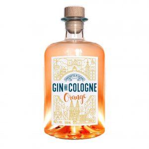 Gin de Cologne Orange 500ml