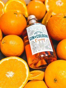 Gin de Cologne Orange_Ambiente