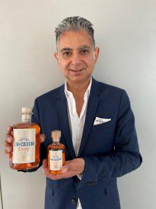 Gin de Cologne Orange_Geschäftsführer Abbass Khatami_2