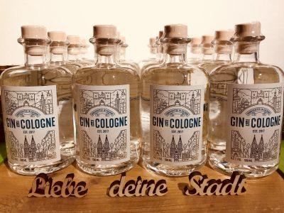 Gin de Cologne_Liebe deine Stadt