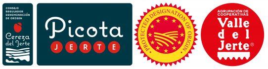 Picota Jerte - Die Kleine oder keine_Protected designation of origin_Agrupación de cooperativas