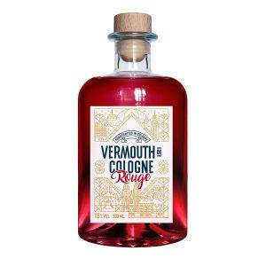Vermouth de Cologne Rouge_500ml