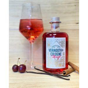 Vermouth de Cologne Rouge_Cocktail
