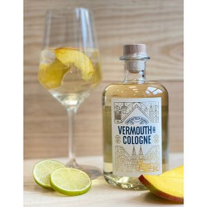 Vermouth de Cologne_Cocktail